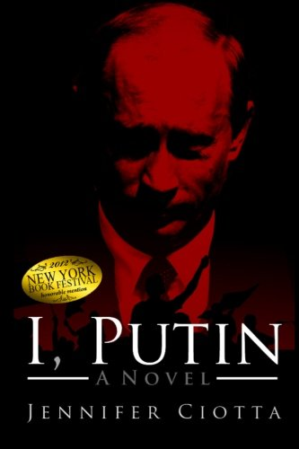 Read Online I, Putin: A Novel PDF