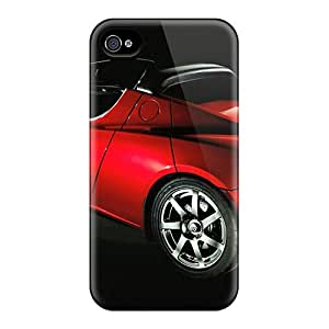 Iphone 6 Tasla Roadster Print High Quality Frame Cases Covers