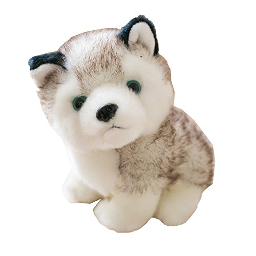 Adorable Toy (Adorable Stuffed Animals Toys Plush Dog Cute Doll 7.5 inch Small Size)