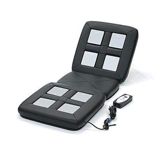 【SALE】 家庭用電気磁気治療器 リラクゼーションパーク シートクッション(ユニット8個) B0773CSVVW B0773CSVVW, フジシ:8ca2cf35 --- svecha37.ru