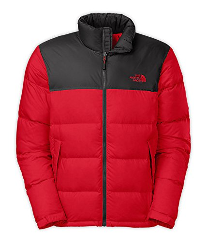 The North Face Nuptse Jacket Mens Style  C759-65J Size  L - Buy Online in  Oman.  59dbc29c5