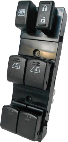 Fits Nissan Altima Master Power Window Switch 2007-2012 - Nissan Switch