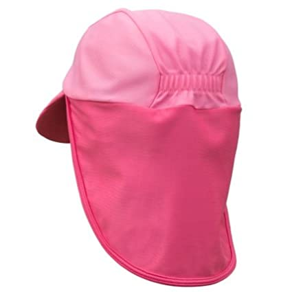 Peppa Pig Swim Suit And Hat With 50+ UV   UVB Sun Protection Pink 2-3  years  Amazon.co.uk  Sports   Outdoors a44a61382557