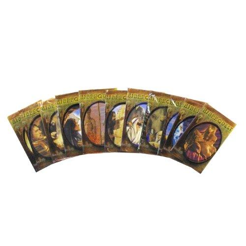 Amazon.com: biblequest Series 1 Tarjetas Story (Pack de 3 ...