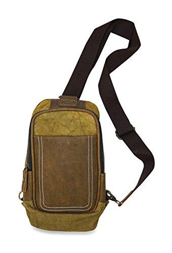 Go Active Messenger Bag - 7