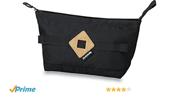 Dakine Dopp L, Neceser Maquillaje Pack, baño Kit cosmético organizadores de Viaje Travel Toiletry Bag Unisex Adulto, Black, M: Amazon.es: Equipaje