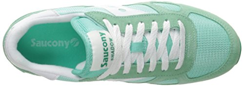 Top Low Donna Original Mint Scarpe Shadow Saucony wtOIZZ