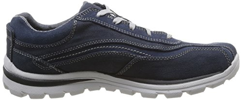 Shaker Usa Men Superieure Manavo Oxford Marine