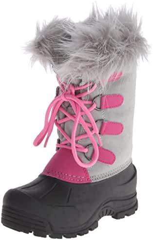 Northside Snow Drop II Waterproof Cold Weather Boot (Little Kid/Big Kid)