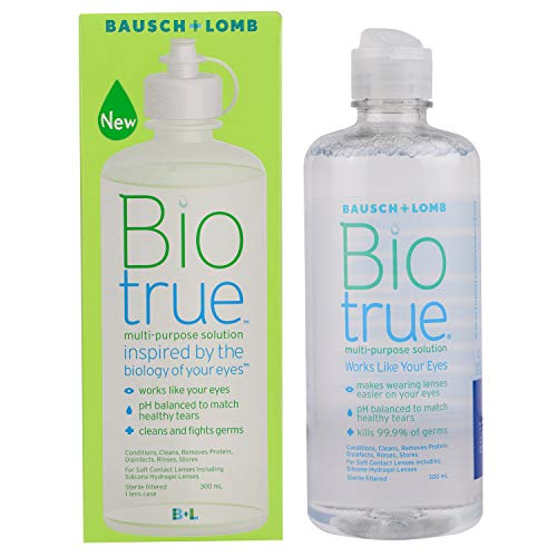 Bio true multi purpose Cleaning solution 300 ML