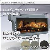 SecondStage ジューク 日産 ナビバイザー 漆黒 SHN0034BLK