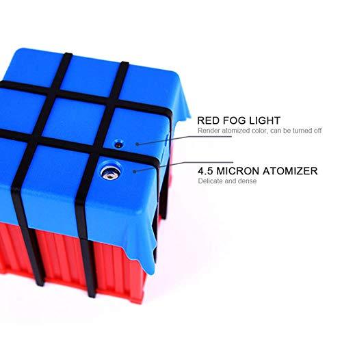 41uXc%2BBQlnL - PUBG Air Drop Box Humidifier