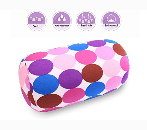 Amazon.com: NEWNESS mundo 1pc tela y creativa almohada ...