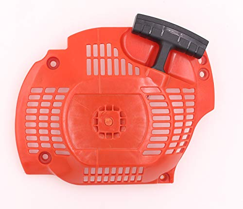 Recoil Starter Assembly for Husqvarna 445 450 Chainsaw Engine Motor 544071604