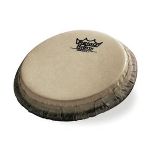 - Remo M90715-N5 Tucked Nuskyn 7.15-Inch Bongo Drum Head