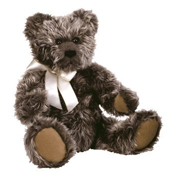- Ty Classic Winthrop the Bear- Retired
