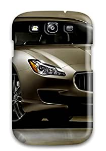 Best Perfect Maserati Birdcage 23 Case Cover Skin For Galaxy S3 Phone Case