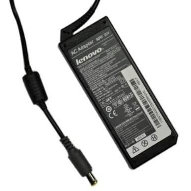 Original Lenovo 90W 20V 4.5A AC Adapter 42T5292 For IBM/LenovoIBM Lenovo ThinkPad T420s 41732BU.100% Compatible 40Y7659.