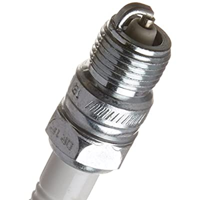 Champion (672) V59YC Racing Series Spark Plug, Pack of 1: Automotive