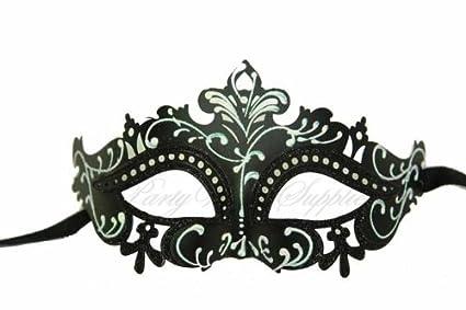 amazon com masquerade ball mask venetian carnival prom mardi gras
