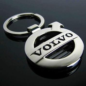 Llavero Logo Volvo Nuevo!: Amazon.es: Coche y moto
