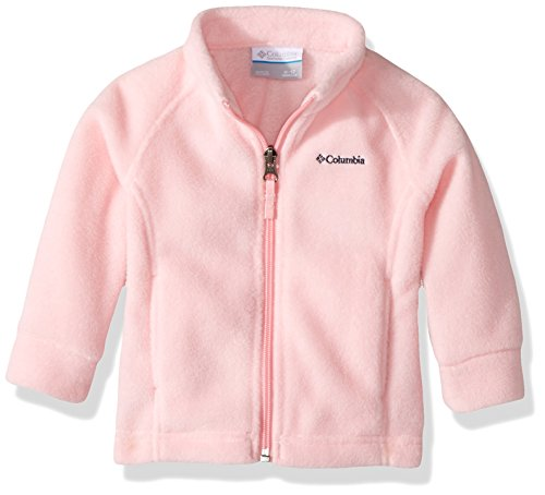 Infant Girls Fleece - 9