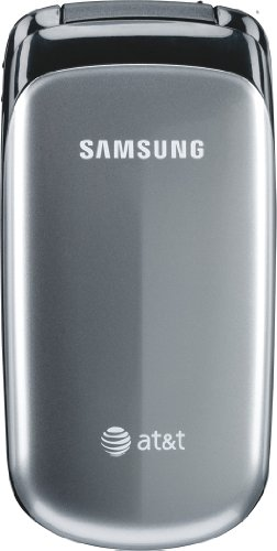 Samsung a107 Prepaid GoPhone AT