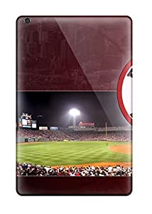 Faddish Phone Boston Red Sox Case For Ipad Mini/mini 2 / Perfect Case Cover