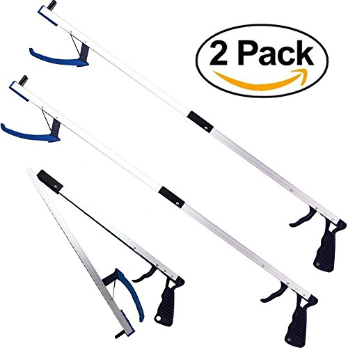Folding Pickup Tool - Futureup 2 Pack - 32