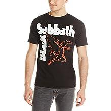 Bravado Men's Black Sabbath Creature T Shirt