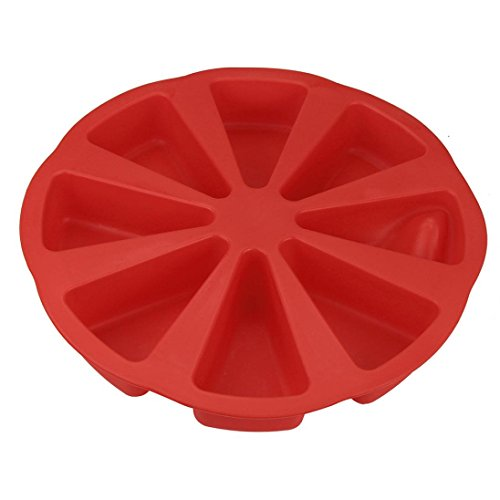 Points Silicone Bakeware Baking Tuscom Scone