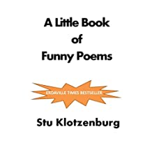 A Little Book of Funny Poems