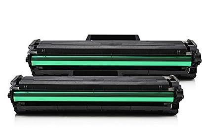 Multipack cartucho de tóner negro mlt-d111s/ELS reconstruyen para ...