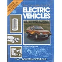 Complete Book of Electric Vehicles
