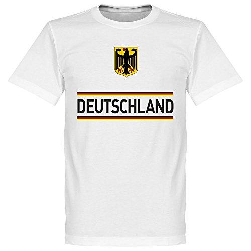 Germania Reus 11Maglietta, colore: bianco