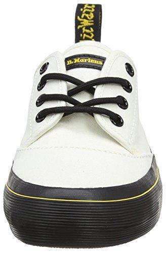 Dr. Martens Womens Jacy Mote Sneaker Hvit ...