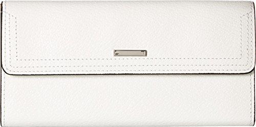 lodis-stephanie-under-lock-key-checkbook-wallet-white