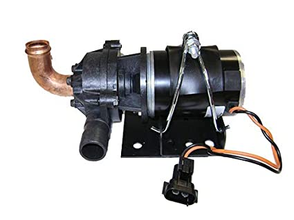 lace up in new concept huge discount Amazon.com: Heater Booster Pump 2614950C91 S17962: Home ...