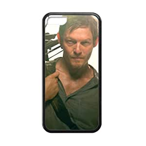 CSKFUThe Walking Dead Daryl Dixon Cell Phone Case for iphone 6 4.7 inch iphone 6 4.7 inch