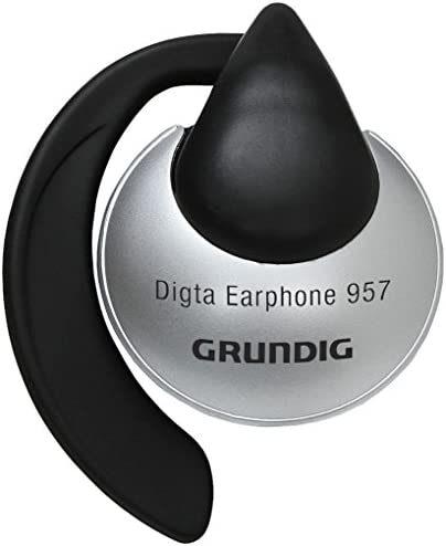 [해외]GRUNDIG Digta-957-3.5 Over The Ear Headphone 3.5mm Connector / GRUNDIG Digta-957-3.5 Over The Ear Headphone 3.5mm Connector