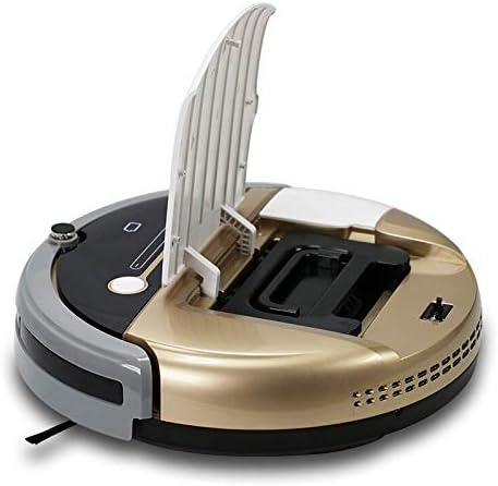 Robot Aspirateur et Mop, Bonne FD-3RSW (SII) CS 1000Pa Grande aspiration intelligente des ménages Aspirateur Robot Clean, Pour planchers durs et tapis