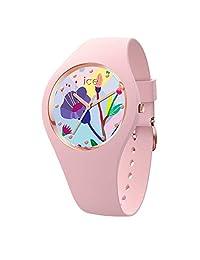 Ice-Watch 016654 - Reloj analógico de cuarzo para mujer con correa de silicona