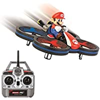 Carrera RC Nintendo Mario-Copter 2.4 GHz 4-Channel Vehicle From Mario Kart 8 (Certified Refurbished)