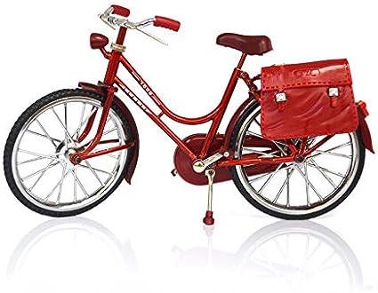 TZNGYSP - Adornos para Bicicleta Antigua, Estilo Vintage, para ...