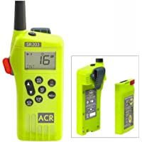 ACR Survival VHF Battery