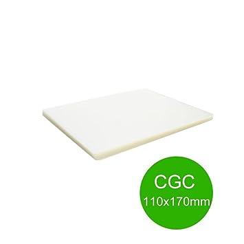 0d60af636 Polaseal Plástico para Plastificação CGC 110x170x0