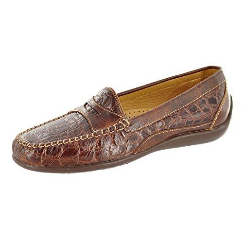 martin-dingman-mens-shoes-saxon-crocodile-print-penny-11-m-tan-crocodile-11-m-tan-crocodile