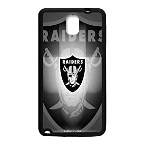 raiders Phone Case and Cover Samsung Galaxy Note3 Case