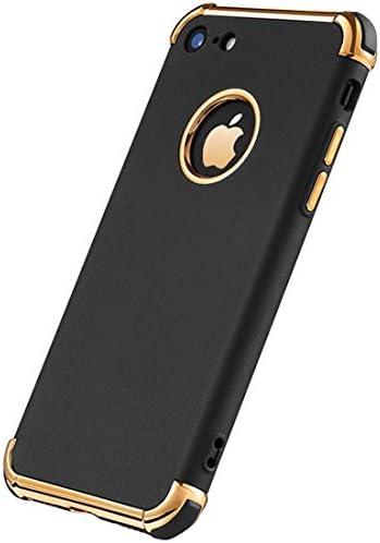 iPhone Flexible Electroplated Shockproof Luxury product image