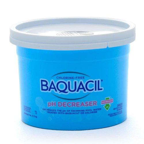 Baquacil pH Decreaser 6 Pound
